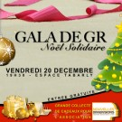 INFORMATIONS PARENTS GALA DE NOEL