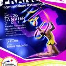 Championnat de France Individuel