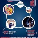 Championnats de France DF DN 2014