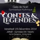 Gala de Noël et Assemblée Générale 2014