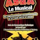 Gala de fin d'année – Samedi 27 Juin 2015