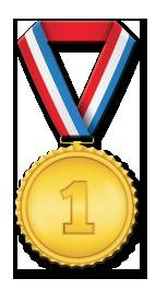 médaille-dor