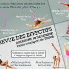 Kiara – 1er Tournois International et Revue des Effectifs