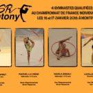 Championnats de France Individuelles UFOLEP