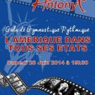 Répétition Générale Gala – Samedi 21 Juin 2014 – Eric Tabarly